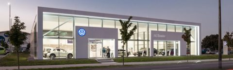 Projekti Volkswagen
